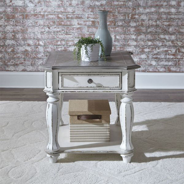 Picture of Magnolia Manor 244-Ot1020 End Table