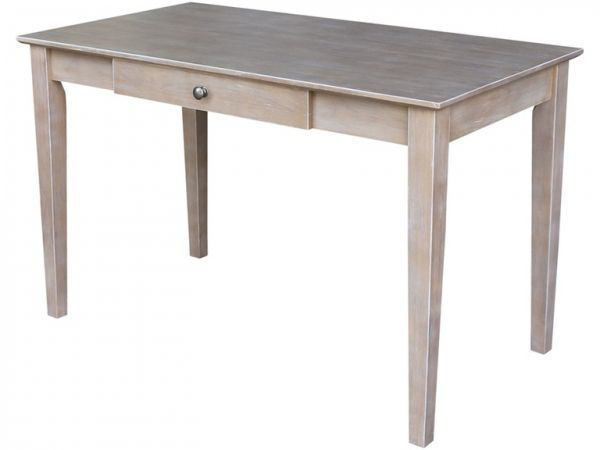Picture of Of09-41 Student Desk Color: Taupe