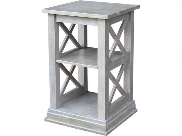Picture of Ot09-70A End Table Color:Taupe