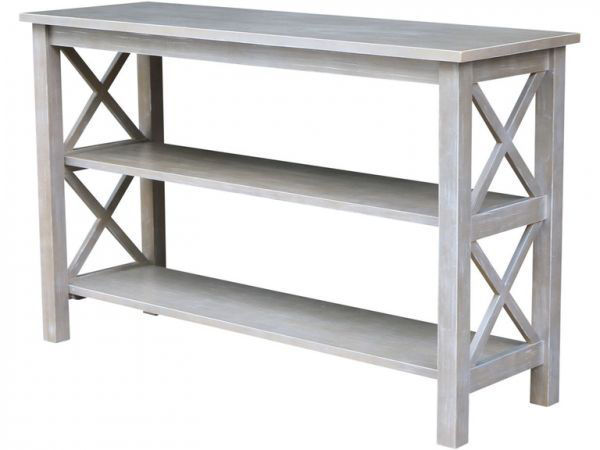 Picture of Ot09-70S Sofa Table Color: Taupe