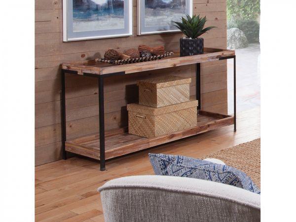 Picture of Ot16-A12S Alpine Sofa Table