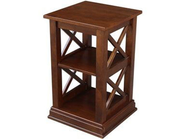 Picture of Ot581-70A End Table Color: Expresso