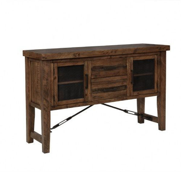 Picture of Rl6018 Rustic Lodge Server
