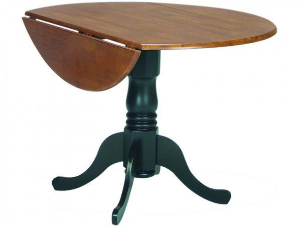 Picture of T57-42Dp Drop Leaf Table