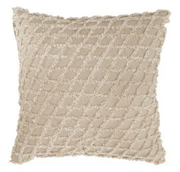 Picture of Pillow (4/CS)/Mayten/Tan/Cream