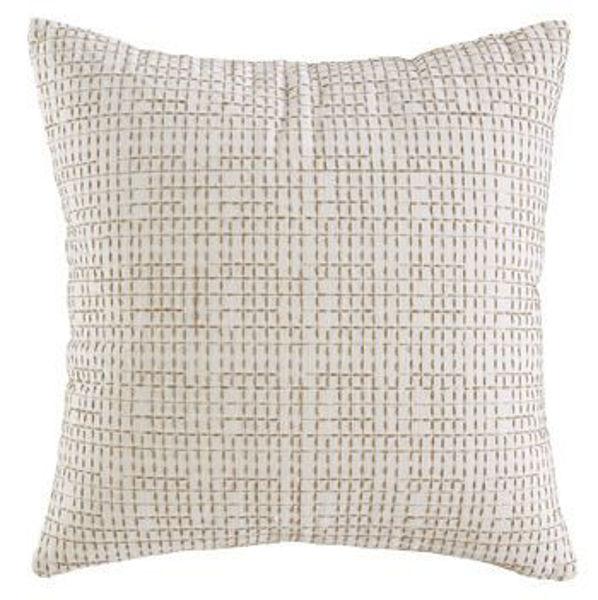 Picture of Pillow (4/CS)/Arcus/Cream