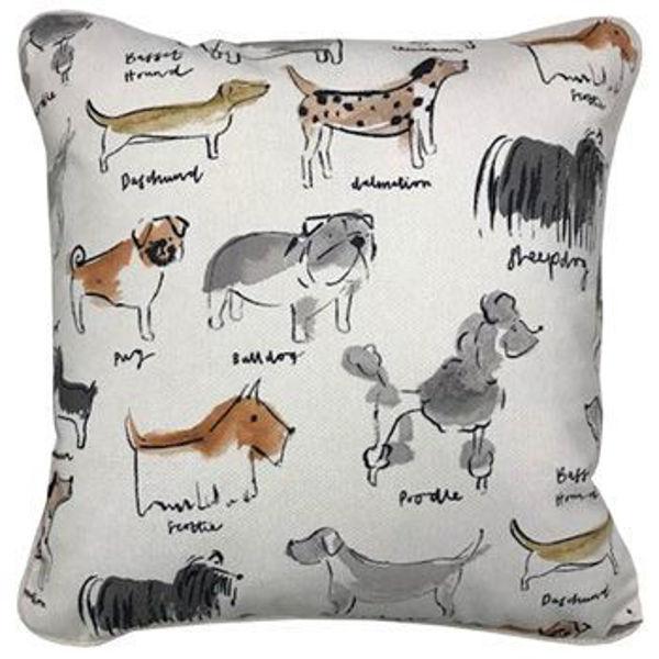 Picture of Pillow (4/CS)/McKile/Multi