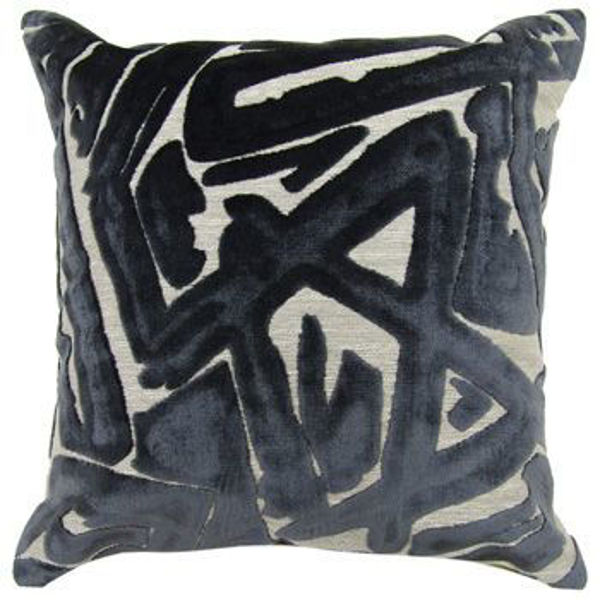 Picture of Pillow (4/CS)/Kaslow/Gray