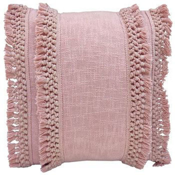 Picture of Pillow (4/CS)/Janah/Blush Pink