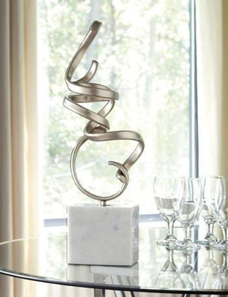 Picture of Sculpture/Pallaton