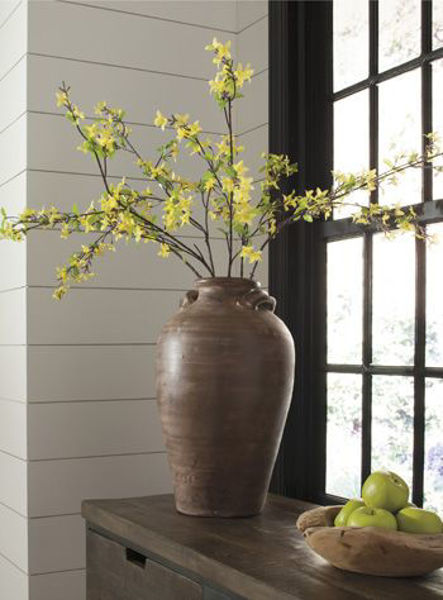 Picture of Vase/Diandra/Brown