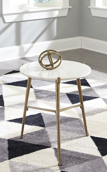 Picture of Accent Table/Chadton
