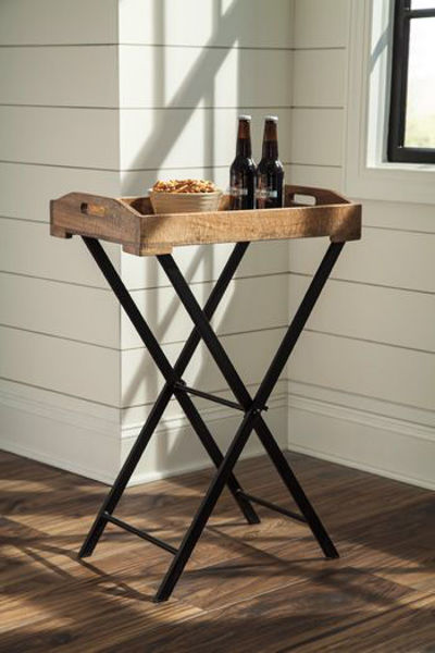Picture of Accent Table/Cadocridge