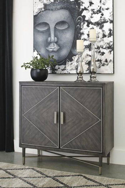 Picture of Accent Cabinet/Aidanburg