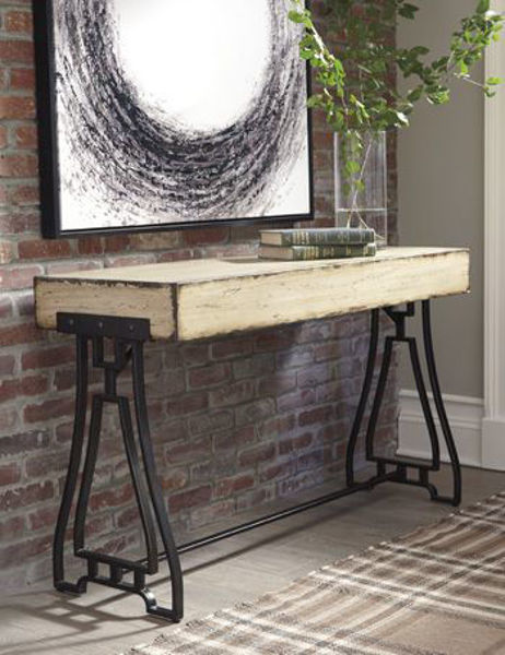 Picture of Console Sofa Table/Vanport