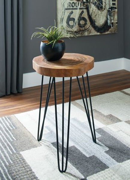 Picture of Accent Table/Eversboro