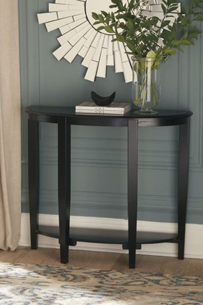 Picture of Console Sofa Table/Altonwood