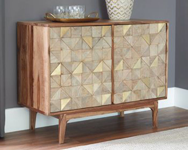 Picture of Accent Cabinet/Carolmore