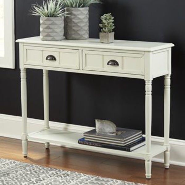 Picture of Console Sofa Table/Goverton