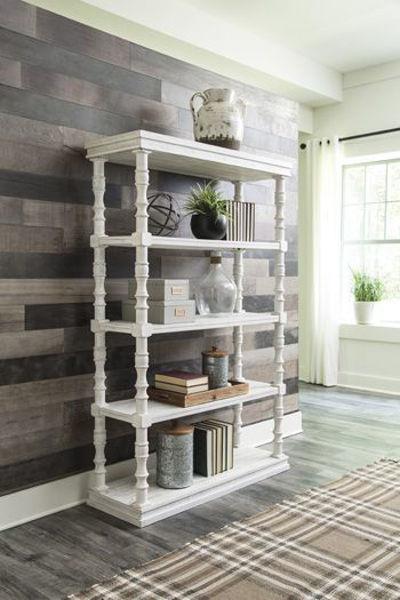 Picture of Bookcase/Dannerville/White