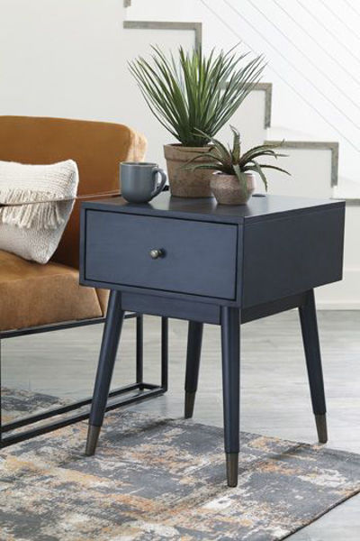 Picture of Accent Table/Paulrich