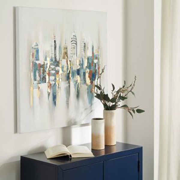 Picture of Wall Art/Dorit/Multi