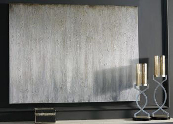 Picture of Wall Art/Paytah/Silver Finish
