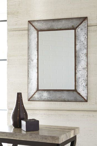 Picture of Accent Mirror/O'Tallay