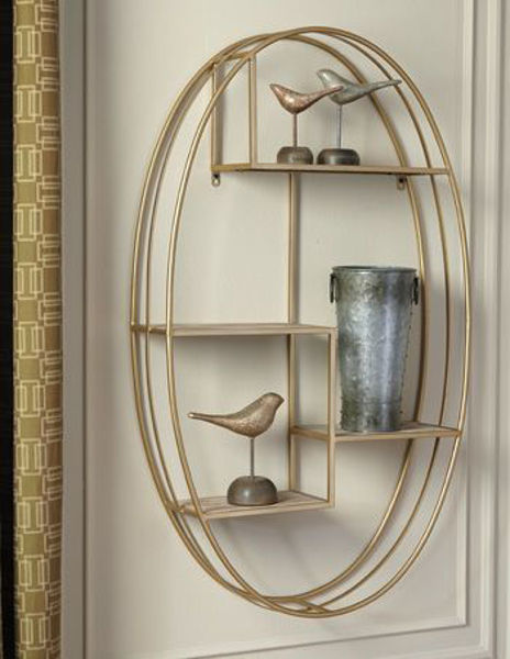 Picture of Wall Shelf/Elettra