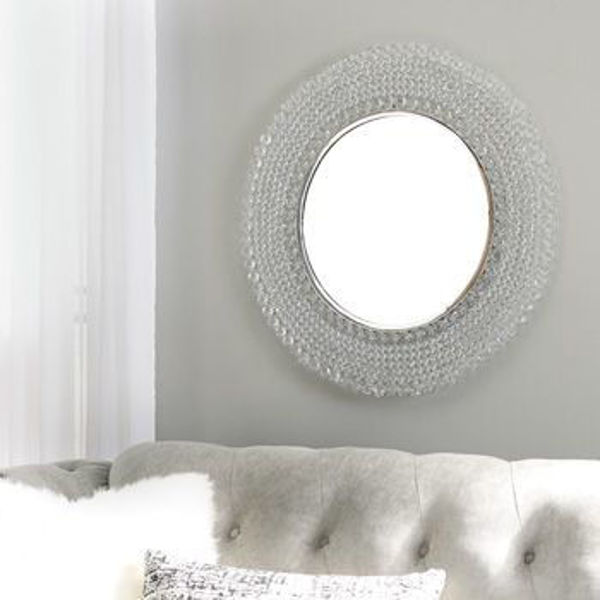 Picture of Accent Mirror/Marly