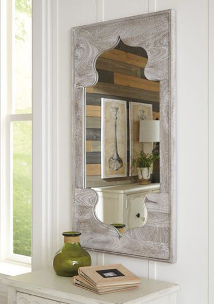 Picture of Accent Mirror/Bautista