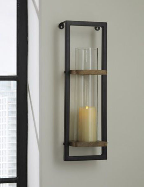 Picture of Wall Sconce/Colburn