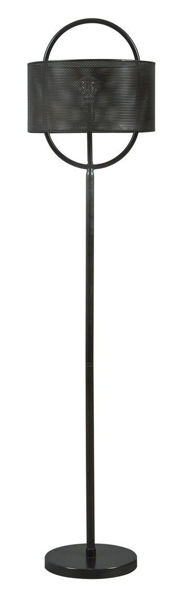 Picture of Metal Floor Lamp (1/CN)/Majed