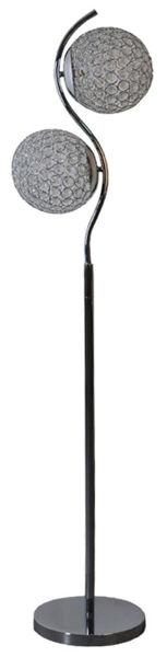 Picture of Metal Floor Lamp (1/CN)/Winter