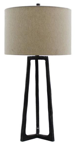 Picture of Metal Table Lamp (1/CN)/Peeta