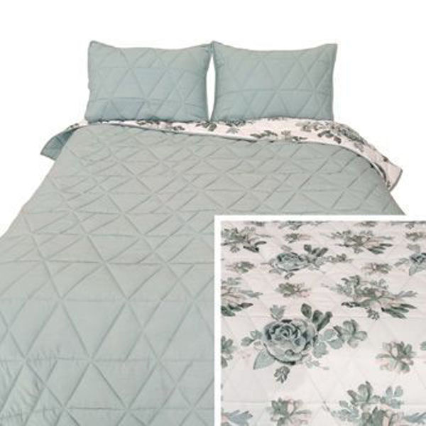 Picture of Twin Quilt Set/Kiandra