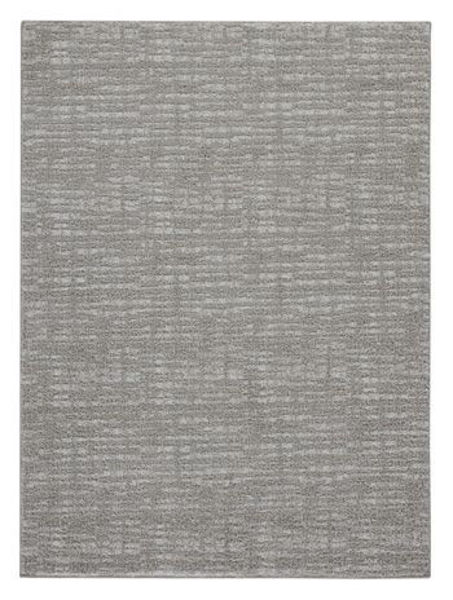 Picture of Large Rug/Norris/Taupe/White