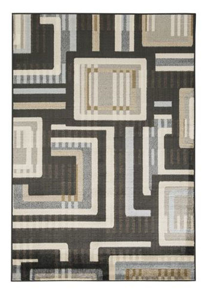 Picture of Medium Rug/Juhani/Multi