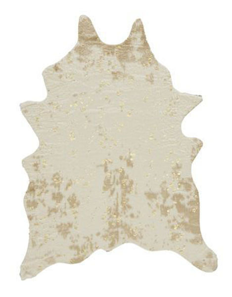 Picture of Medium Rug/Jaxith/Ivory/Brown
