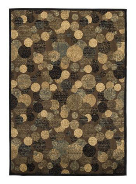 Picture of Medium Rug/Vance/Brown/Cream