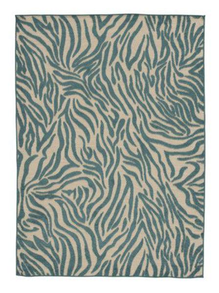 Picture of Medium Rug/Japheth/Turquoise
