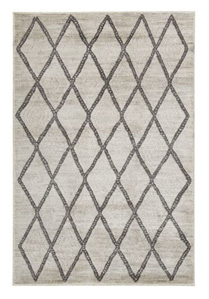 Picture of Large Rug/Jarmo/Gray/Taupe