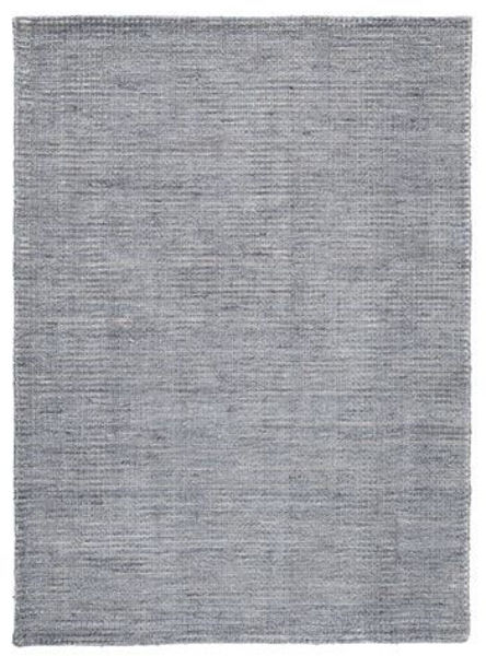 Picture of Large Rug/Jonay/Slate Gray