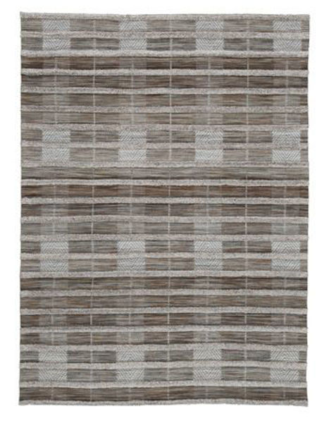 Picture of Medium Rug/Edrea/Brown