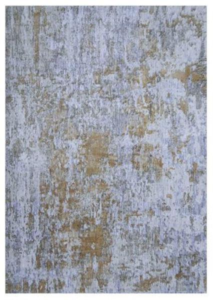 Picture of Medium Rug/Kamella/Gray/Gold