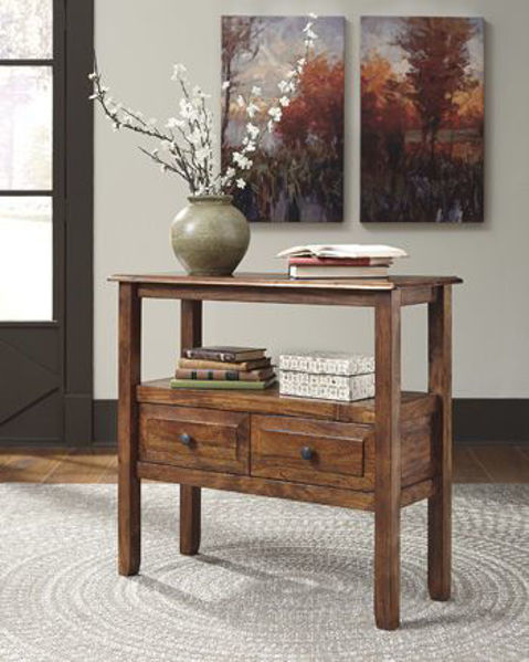 Picture of Accent Table/Abbonto
