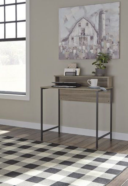 Picture of Home Office Small Desk/Titania