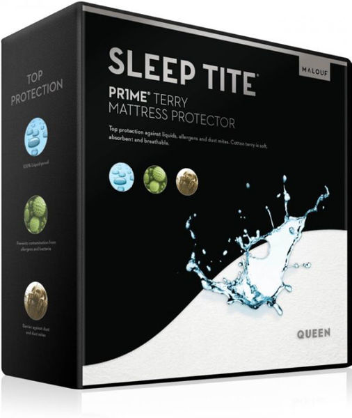 Picture of SLEEP TITE MATTRESS PROTECTOR