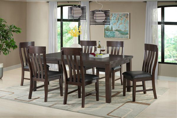 Picture of Vh5000 Cumberland Dining Set