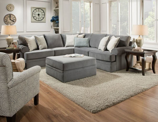 Picture of 8530 SECTIONAL: ABB 7 SEAS